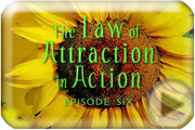 Law of Attraction in Action Episode 6 Trailer
